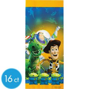 Toy Story Treat Bags 16ct