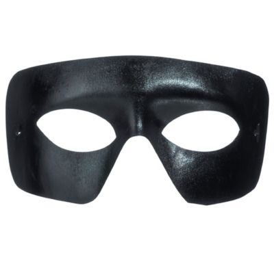 Dominatrix Mask