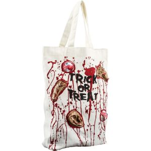 Bloody Trick or Treat Bag