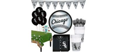 Chicago White Sox Super Party Kit