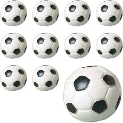 Soccer Bounce Balls 24ct