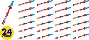 Rocket Launchers 24ct