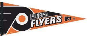 Philadelphia Flyers Pennant Flag