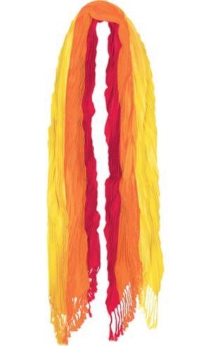 Fiesta Scarf Wrap