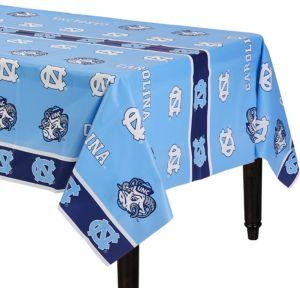 North Carolina Tar Heels Table Cover