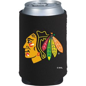 Chicago Blackhawks Can Coozie
