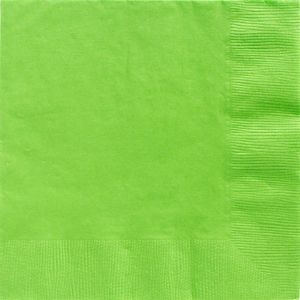 Kiwi Dinner Napkins 20ct