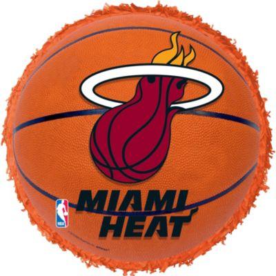 Miami Heat Pinata