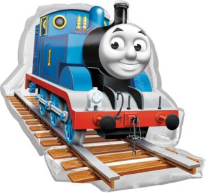 Thomas the Tank Engine Balloon - Giant
