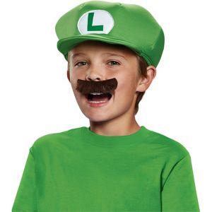 Super Mario Brothers Luigi Accessory Kit