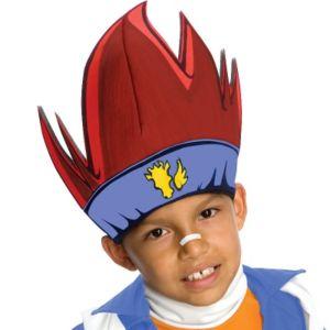 Gamer Wig Headband