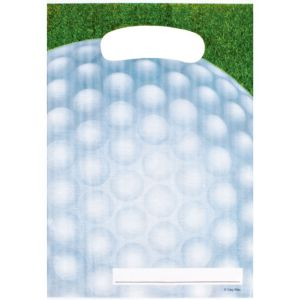 Golf Loot Bags 8ct