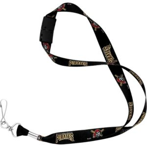 Pittsburgh Pirates Lanyard