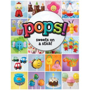 Wilton Cake Pop Ideas Book