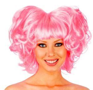 Angelica Premium Pink Wig