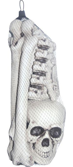 Bag of Bones 12pc