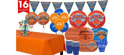 New York Knicks Super Party Kit