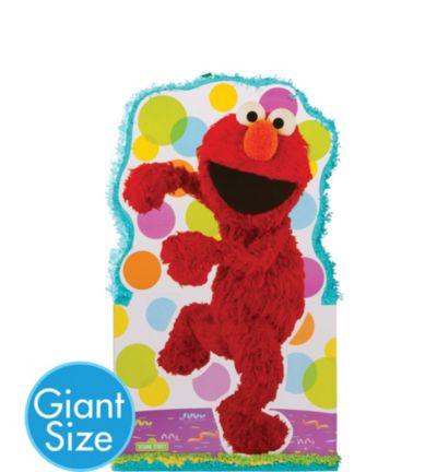 Giant Elmo Pinata