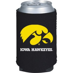 Iowa Hawkeyes Can Coozie