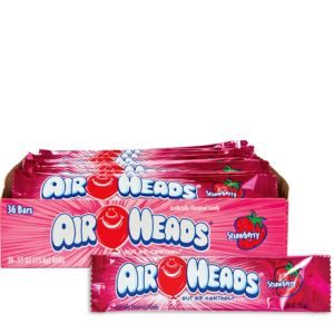 Strawberry Airheads 36ct
