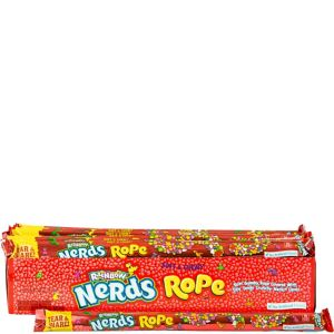Rainbow Nerds Rope Candy 24pc