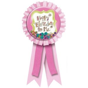 Sweet Stuff Award Ribbon