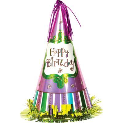 Sweet Stuff Party Hat
