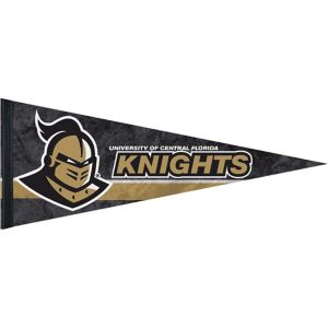 UCF Knights Pennant Flag