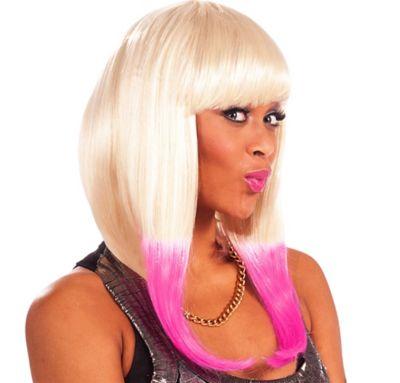 Pop Tart Wig