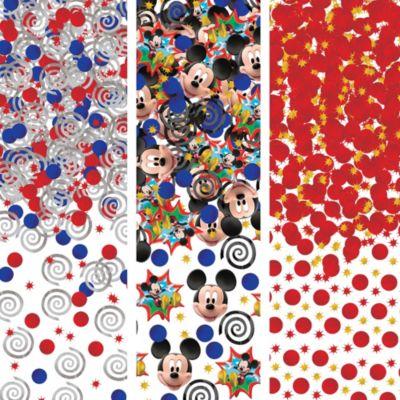 Mickey Mouse Confetti 1.2oz