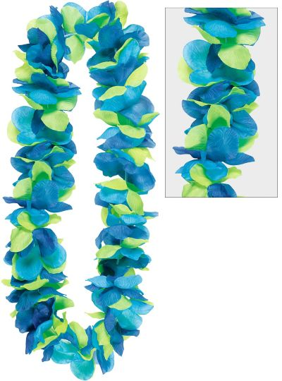 Cool Tropical Lei