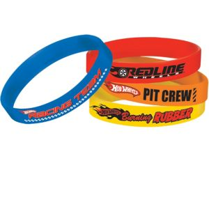 Hot Wheels Wristbands Party City Canada
