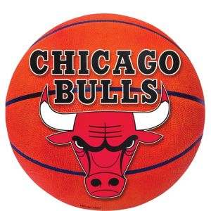 Chicago Bulls Cutout