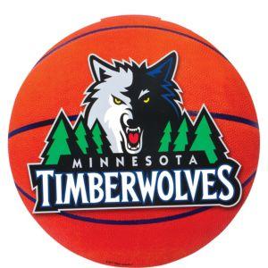 Minnesota Timberwolves Cutout