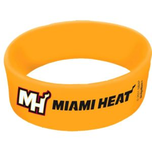 Miami Heat Wristbands 6ct
