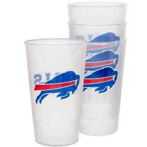 Buffalo Bills Tumblers 4ct