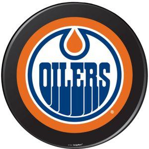 Edmonton Oilers Cutout