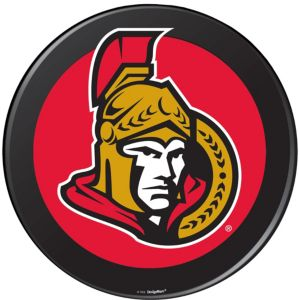 Ottawa Senators Cutout
