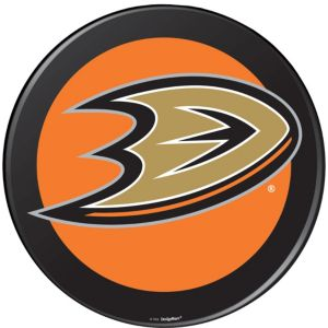 Anaheim Ducks Cutout