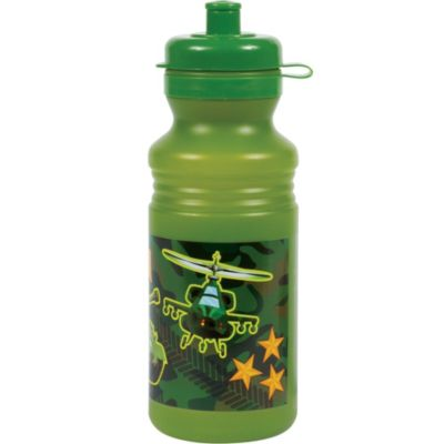 Camouflage Water Bottle
