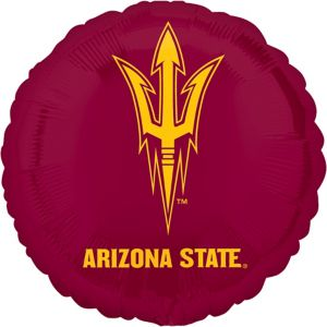 Arizona State Sun Devils Balloon