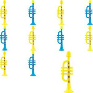 SpongeBob Trumpets 24ct
