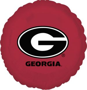 Georgia Bulldogs Balloon