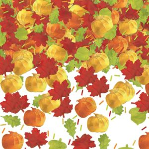 Mega Value Thanksgiving Confetti
