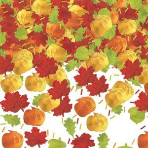 Mega Value Thanksgiving Confetti