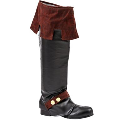 Medieval Boot Tops