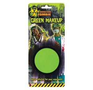 Biohazard Green Zombie Makeup 1oz
