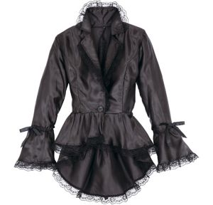 Adult Romantic Gothic Jacket