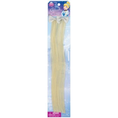 Cinderella Hair Extensions 2ct