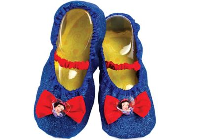 Princess Snow White Slipper Shoes